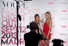 Madrid Fashion Night Out 2013 – Reportaje