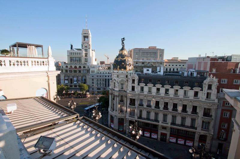 Hotel Ada Palace Madrid – Reportaje