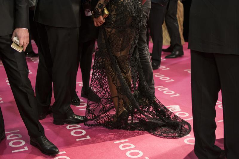 Premios Goya 2014. ©DAVID ALONSO RINCÓN