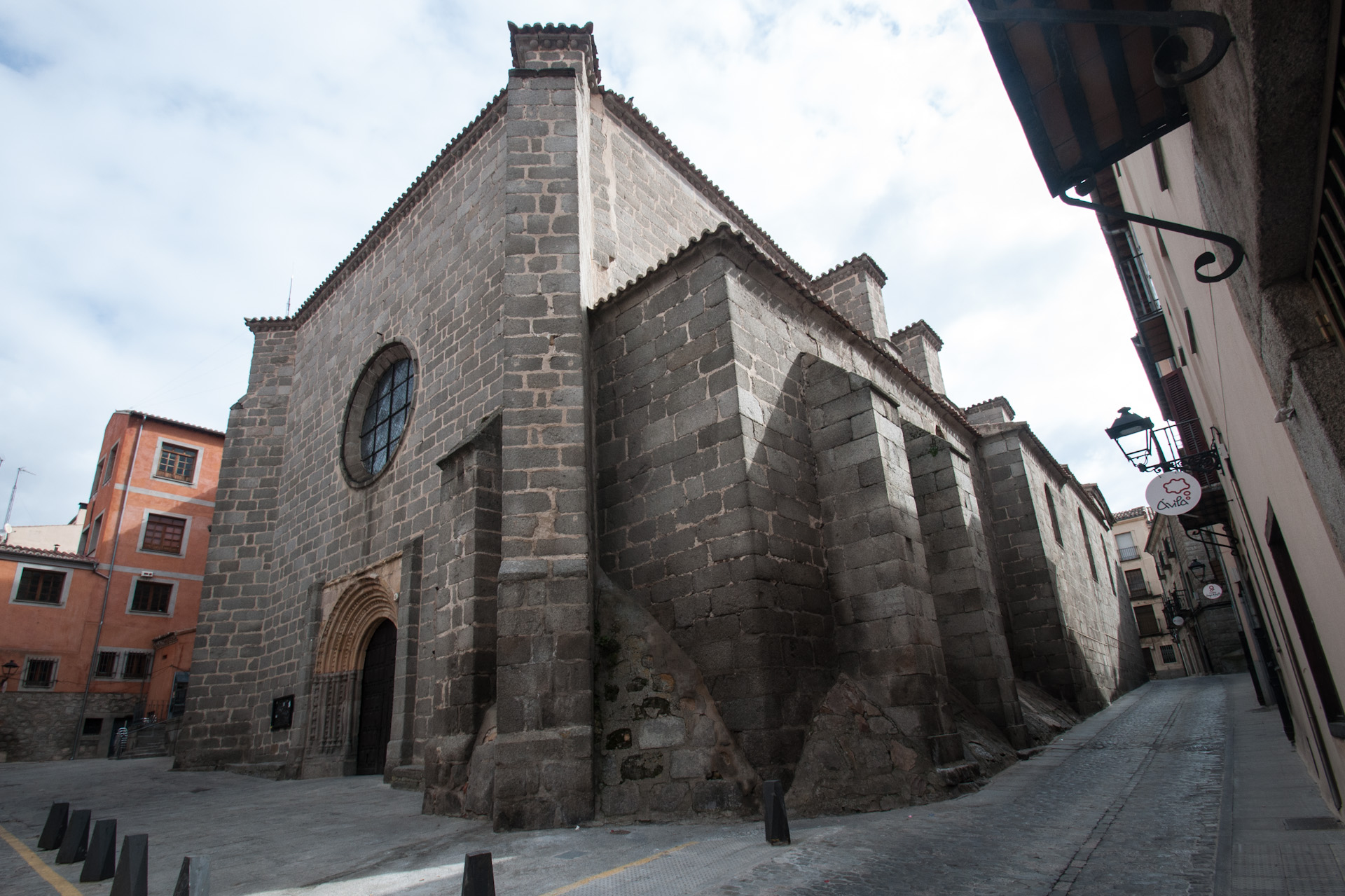 Ruta de la vida Santa Teresa. ©DAVID ALONSO RINCÓN.