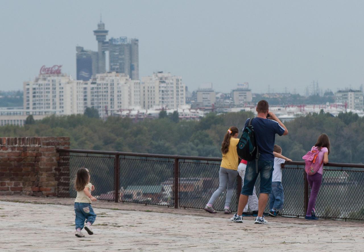 Belgrado. ©David Alonso Rincón.