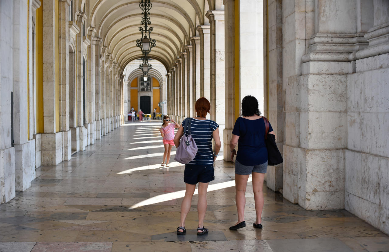Lisboa. ©David Alonso Rincón.