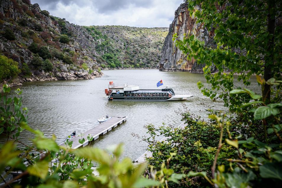 Arribes del Duero ©David Alonso Rincón.